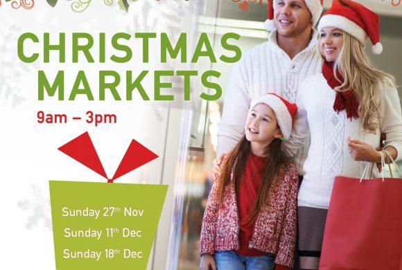 MSP Christmas Markets