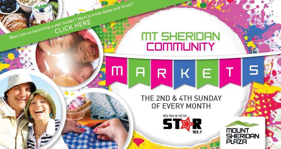 MSP Community Markets