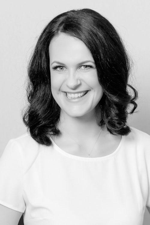 Kay Judd, Marketing & Customer Experience Manager