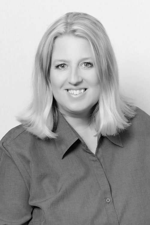 Nicole Simpson, Administration Assistant
