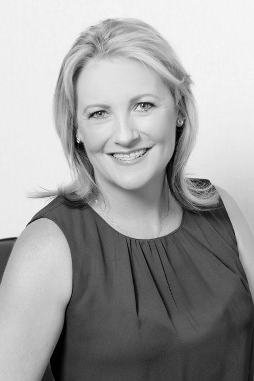 Tina Delaney, Administration Assistant