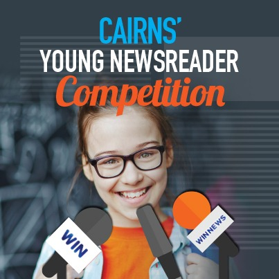 Young Newsreader Competition