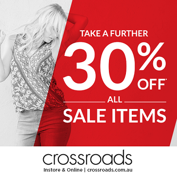 Visit Crossroads Today!