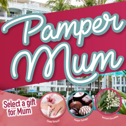 Pamper Mum!