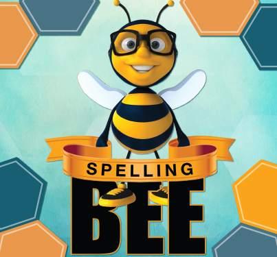 MSP Annual Spelling Bee