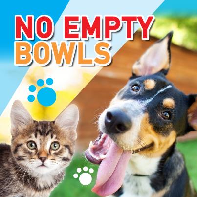 No Empty Bowls