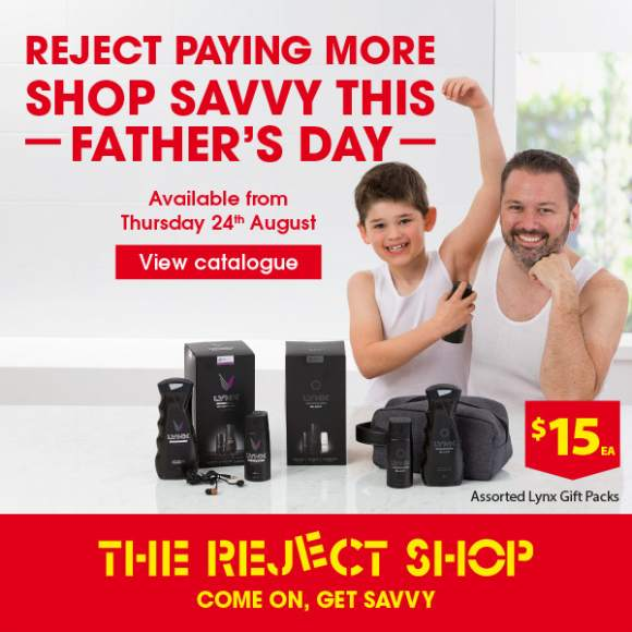 Father's Day Catalogue