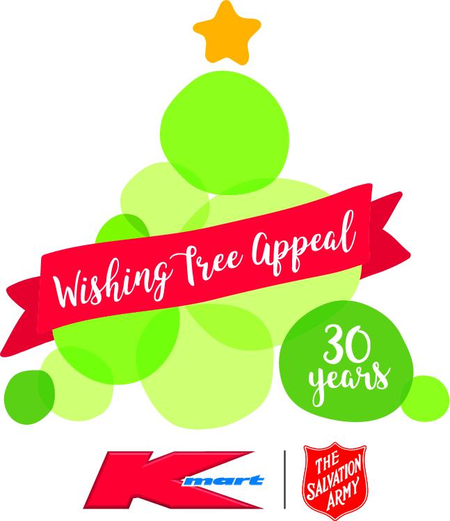 Kmart Wishing Tree 30th Anniversary Launch - Mt Sheridan Plaza