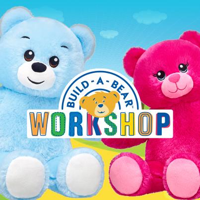 Build A Bear Hours Sunday