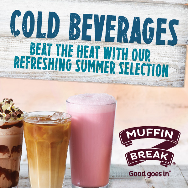 Cool down this Summer!