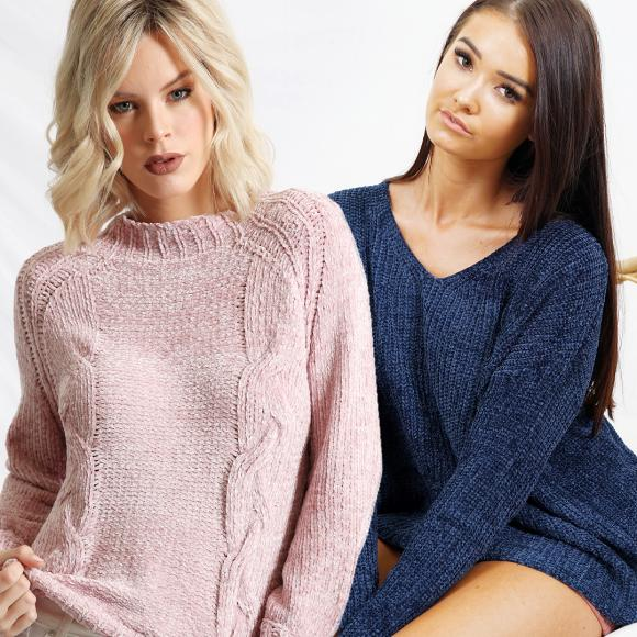 2 for $30 knitwear at ICE Design