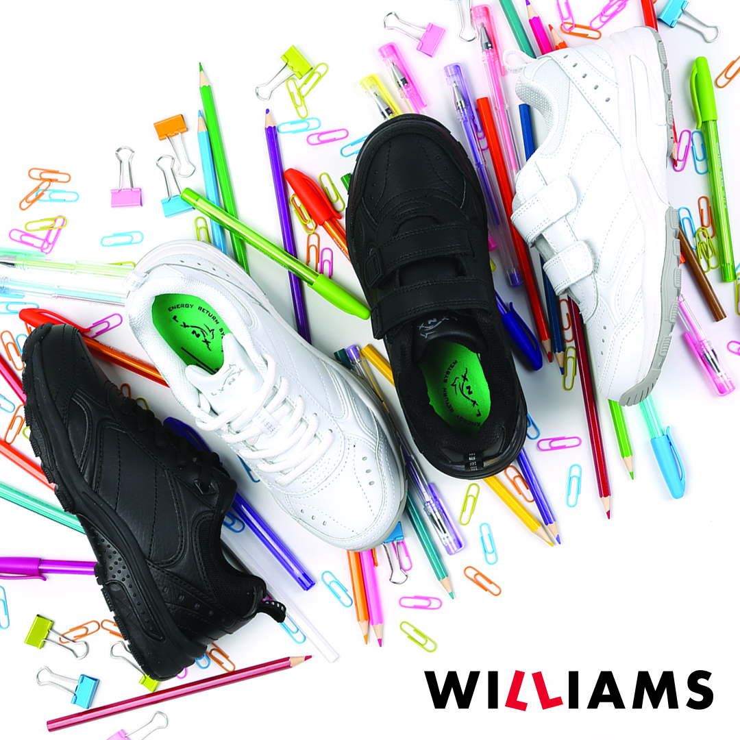 School Holiday Offers at Williams