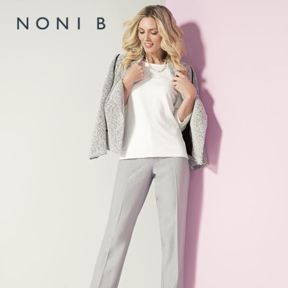 Feel Stylish at Noni B