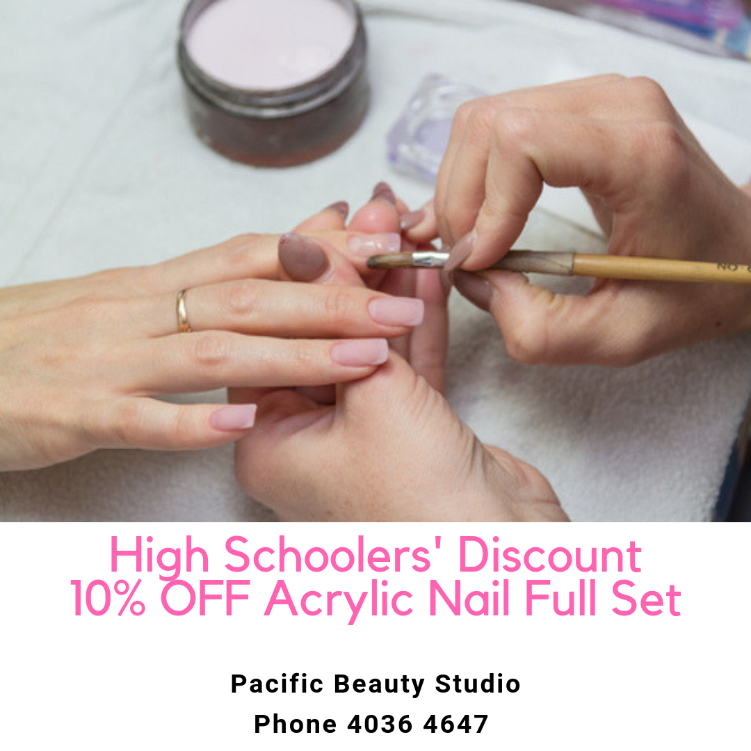 High Schoolers Nail Special