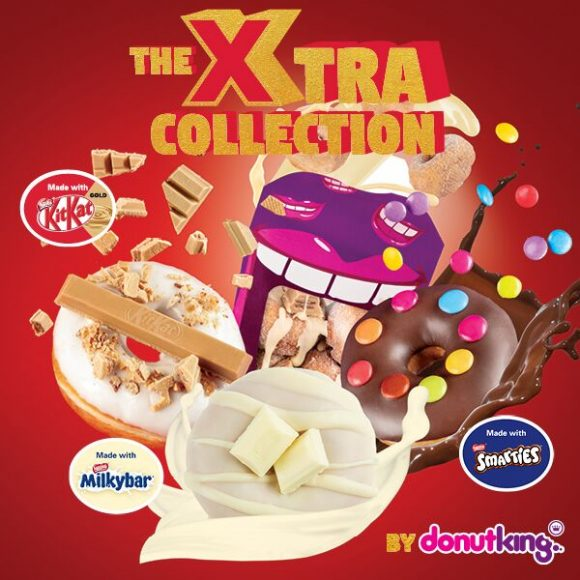 Donut King's Xtra Collection