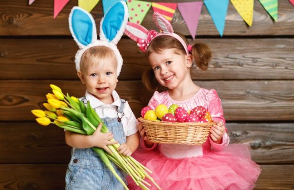April School Holiday Entertainment Program at Mount Sheridan Plaza