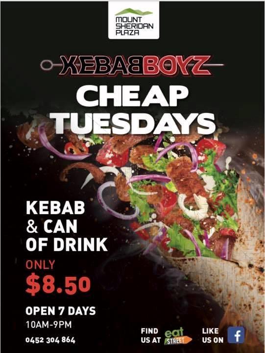 Kebab Deals