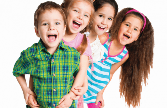 Jump into School Holiday fun this September
