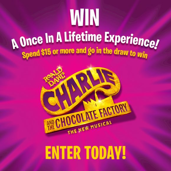 WIN Musical Tickets