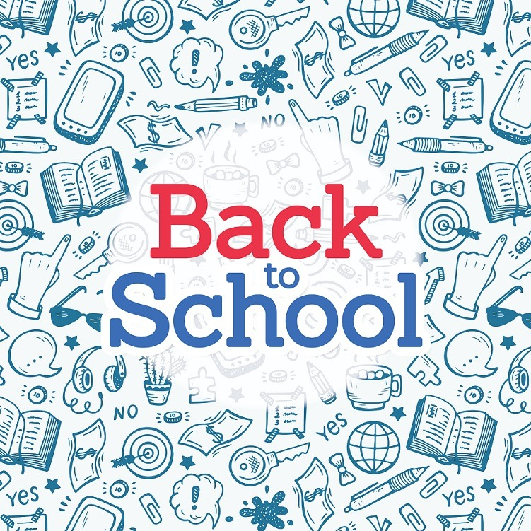 Back to School at the Plaza