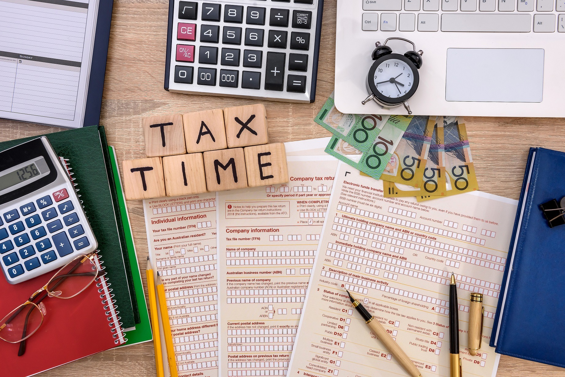 Win your TAX RETURN with  BFL Tax