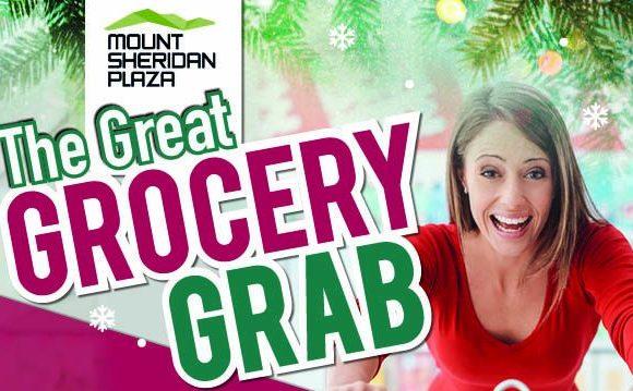 Grocery Grab 2020!