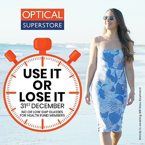 Optical Superstore Health Fund Offer